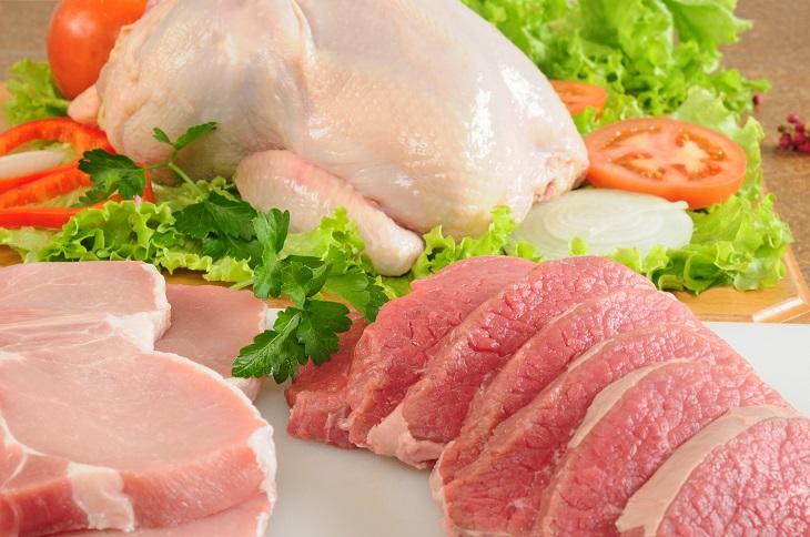 intoxicación alimentaria, consejos, salud