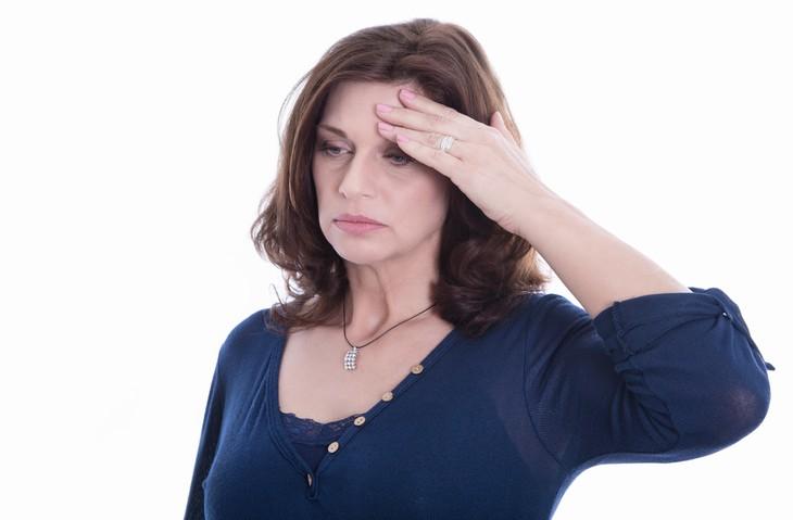 8 señales premenopausia