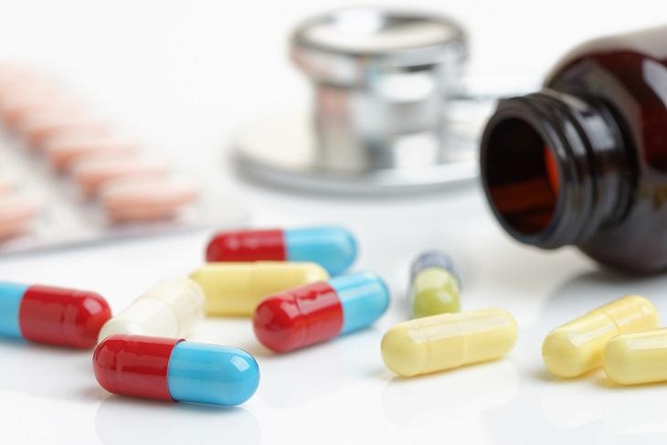 ejercicuio, salud, medicación, medicamentos