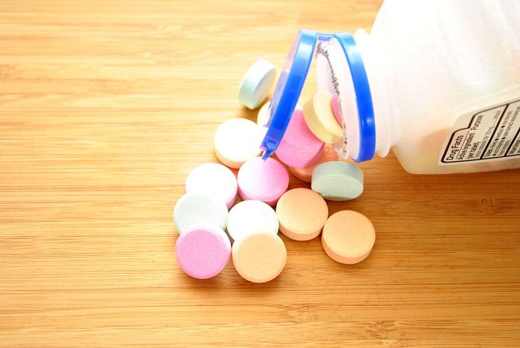 medicamentos comunes, depresión, salud