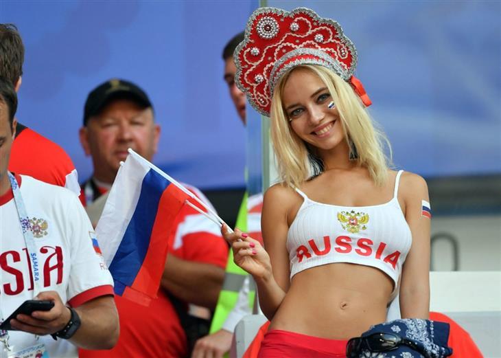 copa del mundo, aficionados, peculiares, 2018, fútbol, afición
