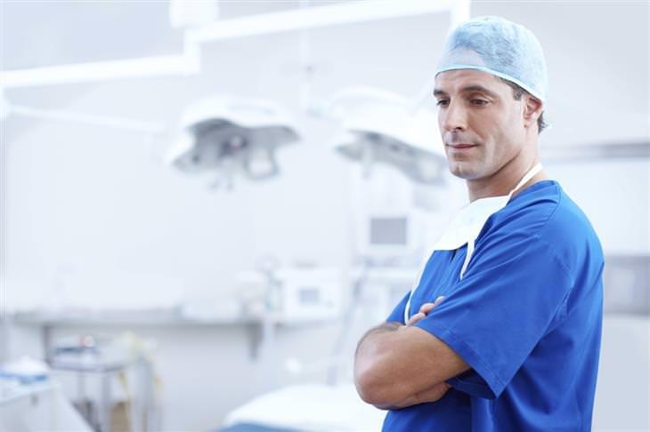 como médicos evitan ponerse enfermos