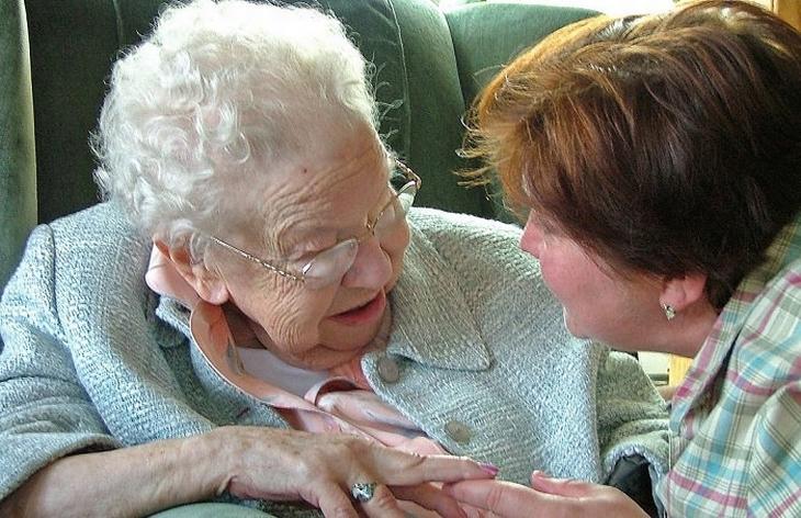demencia, salud, prevención, síntomas