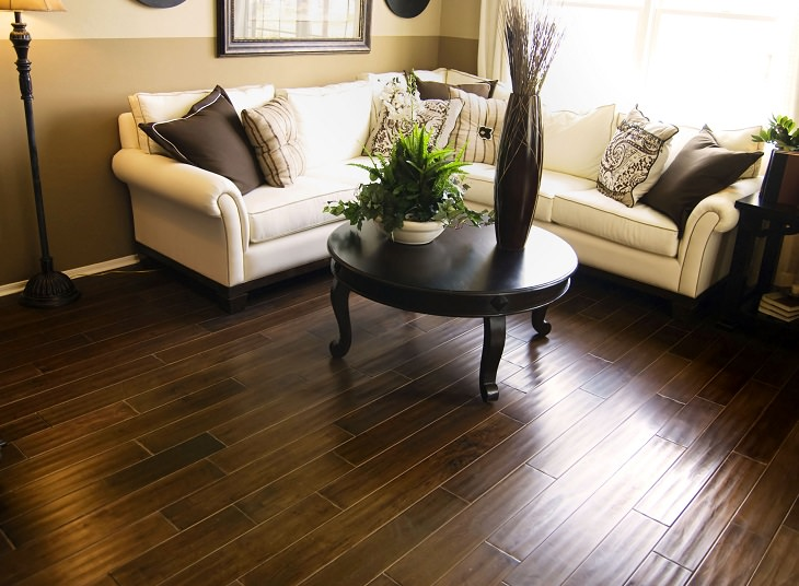 eliminar manchas agua muebles madera