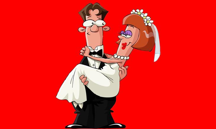 chiste ladrón boda