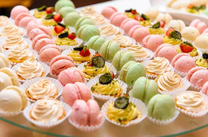 la formas más sana de comer dulces