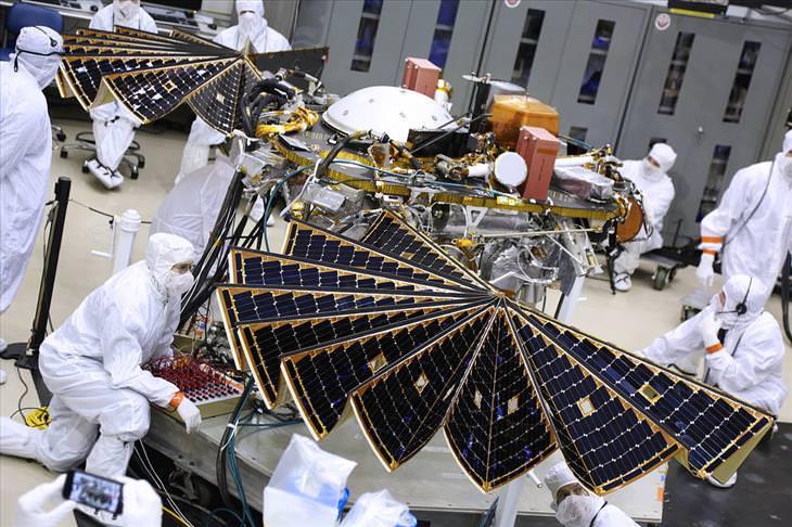 colección fotos NASA