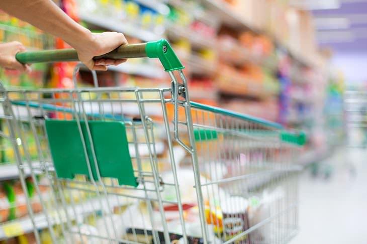 trucos inteligentes ahorrar compras supermercado