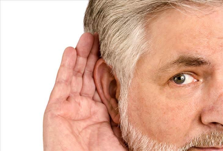mantener la audición