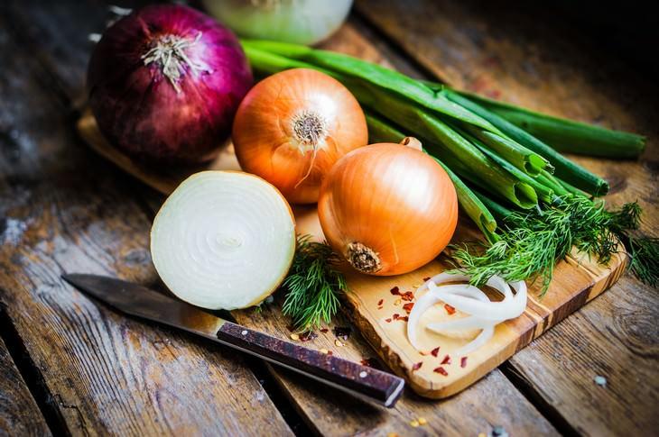 alimentos para tratar manchas edad