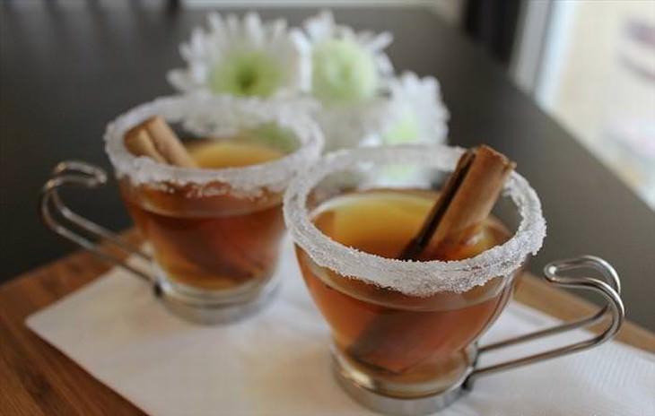 receta canelazo colombiano