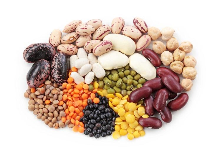 comidas nivel estrógenos