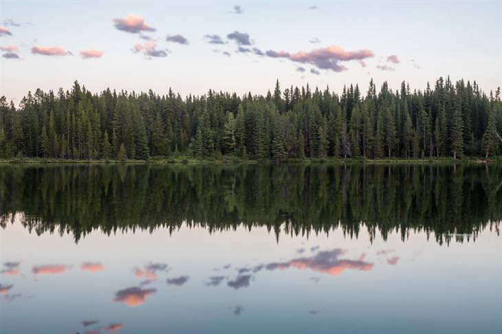 Montañas Rocosas Canadienses