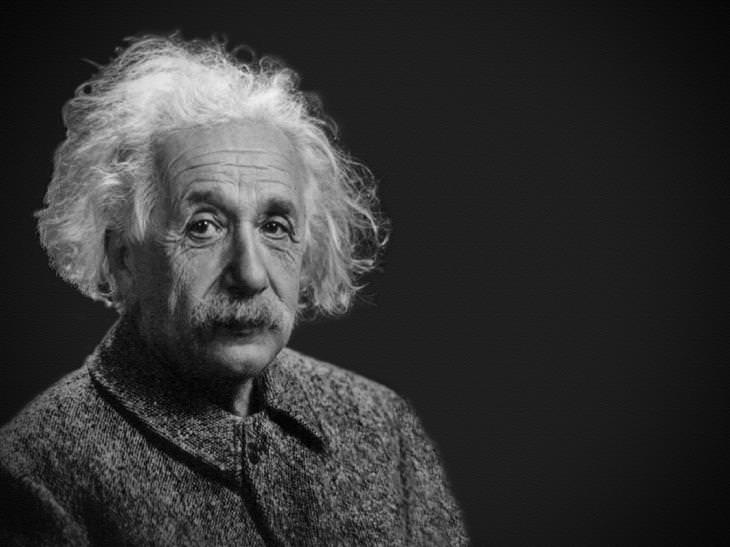 7 consejos Albert Einstein