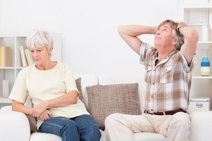 15 señales de que tu pareja te engaña