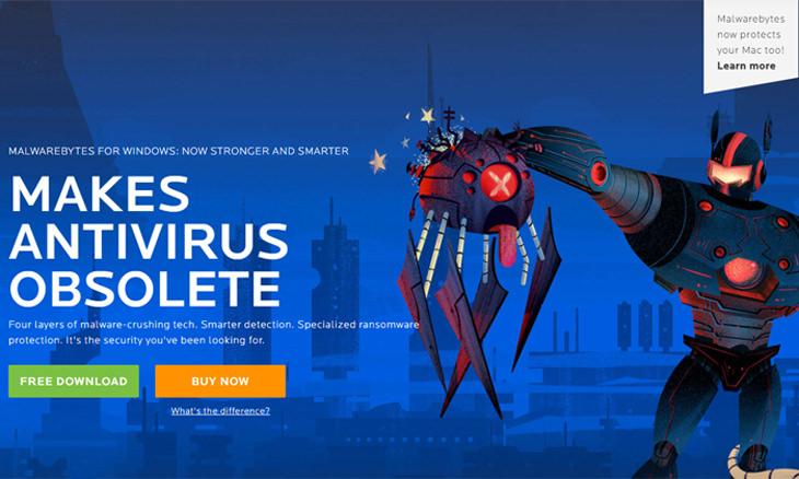 Qué es Malware