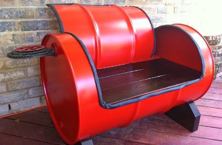 Ideas Reciclar DIY viejos artículos