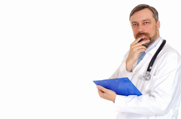chistes médicos