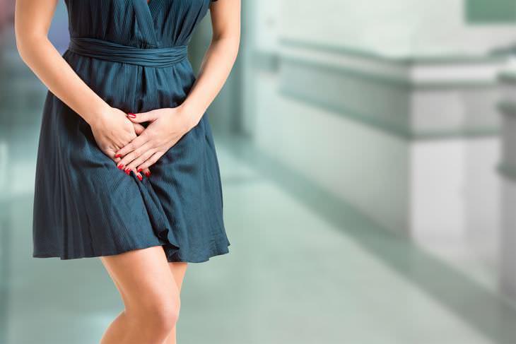 Guía tratar Incontinencia Urinaria