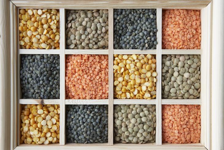 Comer Lentejas Tiene Tantos Beneficios: Conócelos