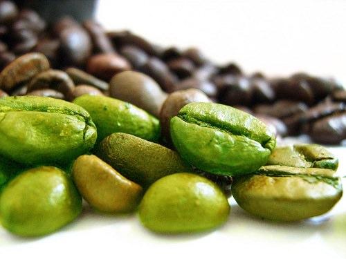 Café Verde Más Beneficios Que Contraindicaciones Extracto De Café Verde Propiedades
