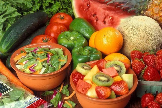 Sabías Por Qué Los Antioxidantes Son Vitales? | Salud