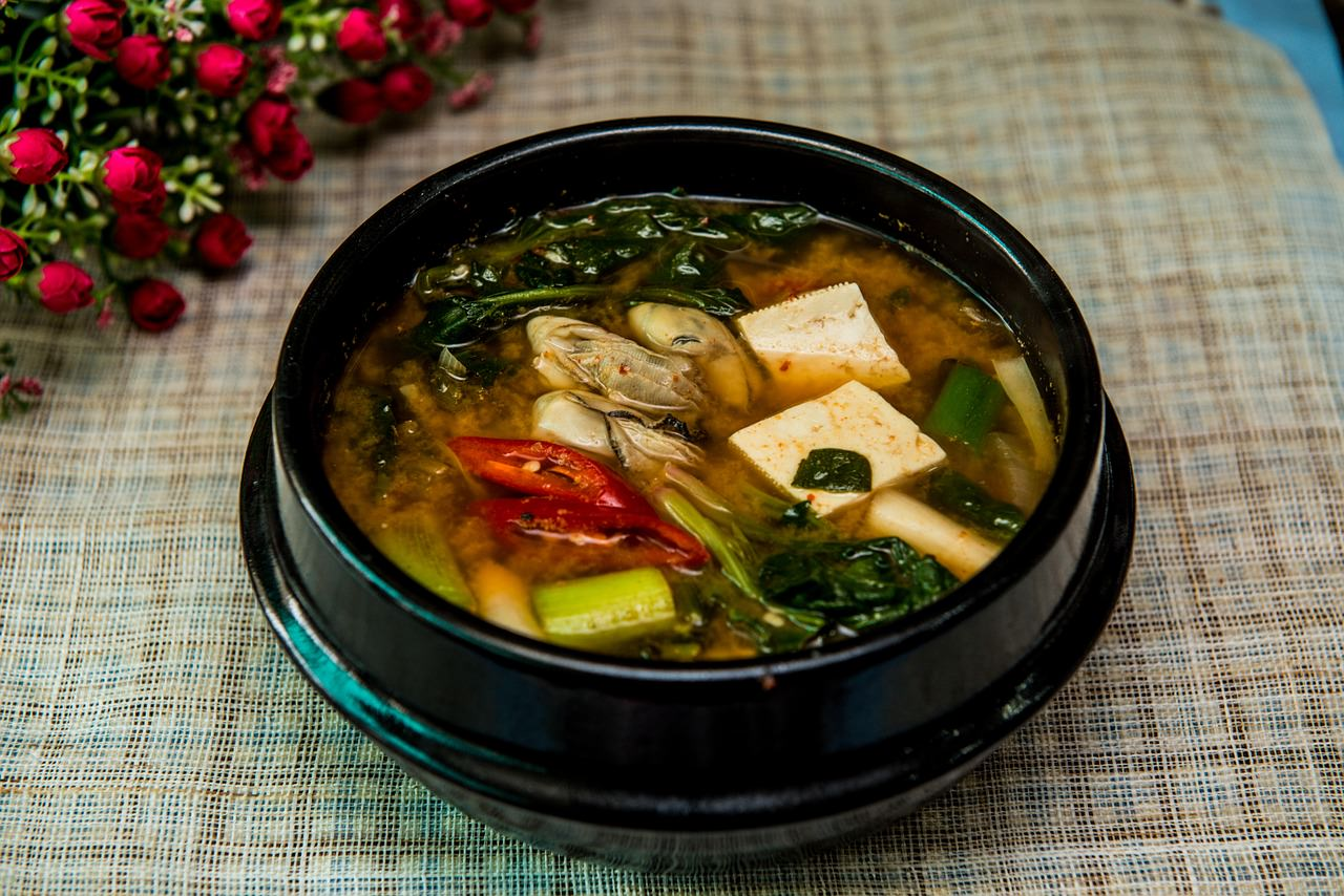 cultura japonesa sopa de miso