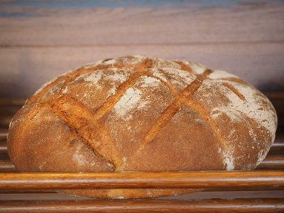 Chiste: El Pan Que Habla