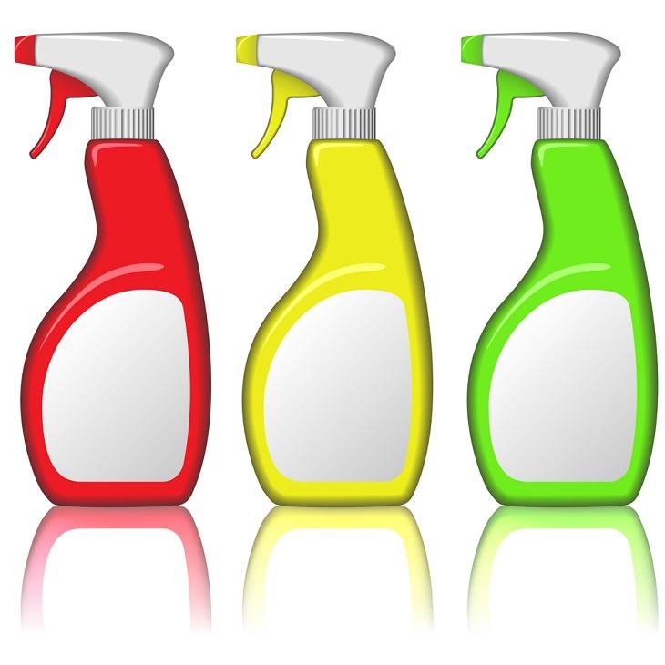 Productos De Limpieza Hechos En Casa Tips Y Actualizaciones