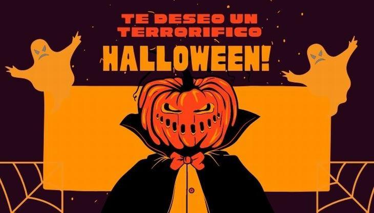 tarjetas halloween
