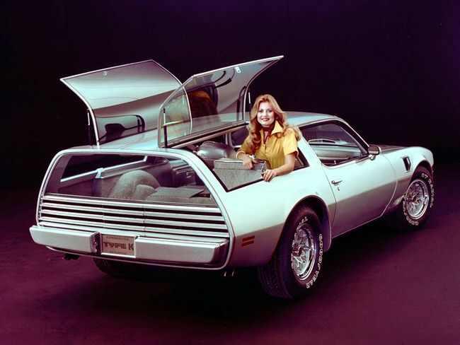 autos conceptuales
