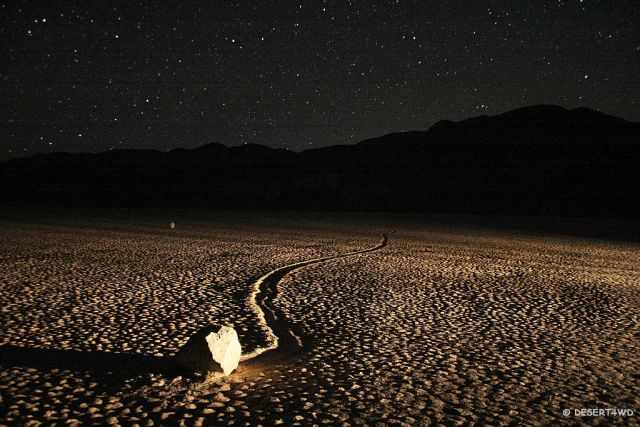 Piedras navegantes