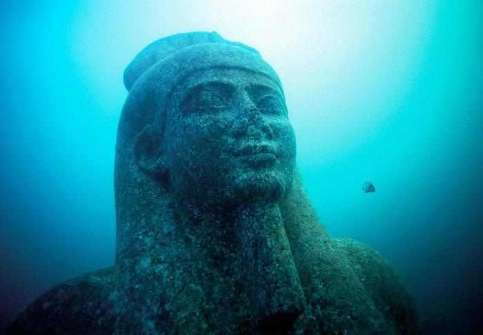 Ciudad egipcia