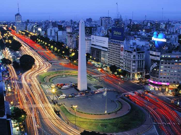 Imagenes Argentina