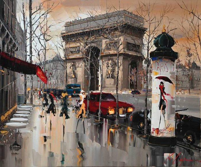 Pinturas Kal Gajoum