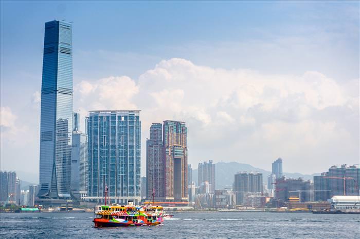 rascacielos mas altos del mundo