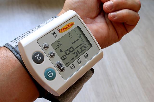 Cómo deshacerse por completo de la presión arterial alta