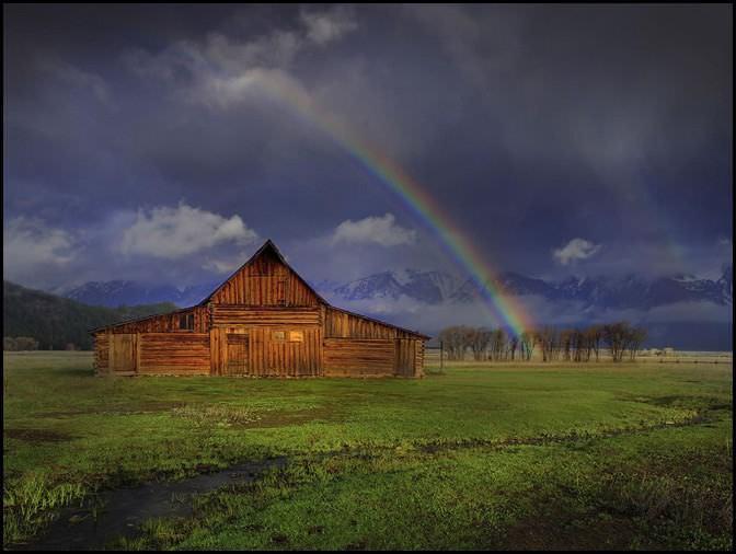 Parque Teton