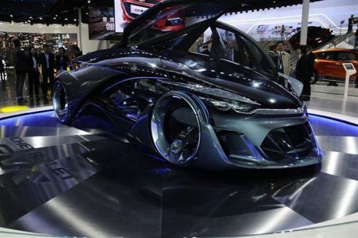 Autos Show