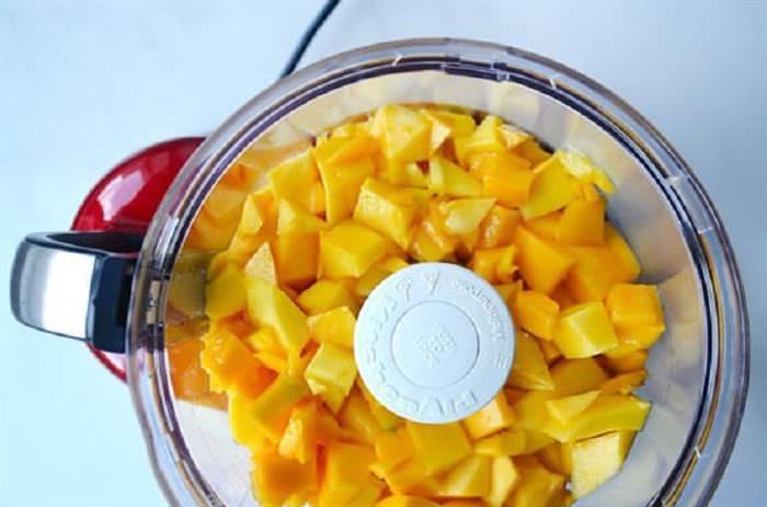 Rollo de Mango