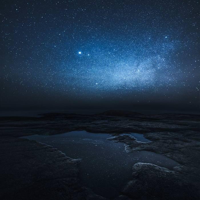 Cielos de Finlandia