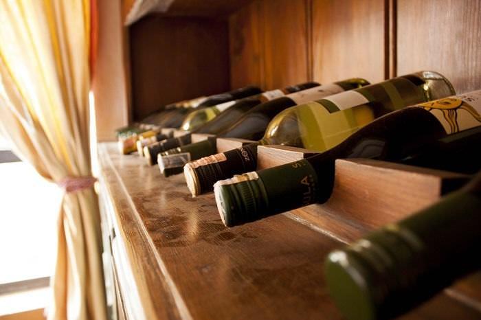 Maridajes entre vinos y comidas
