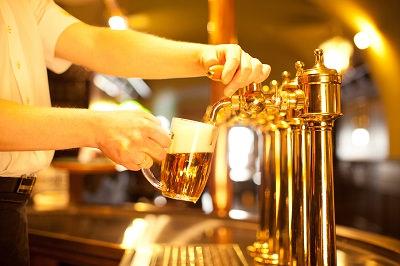 Las tres cervezas