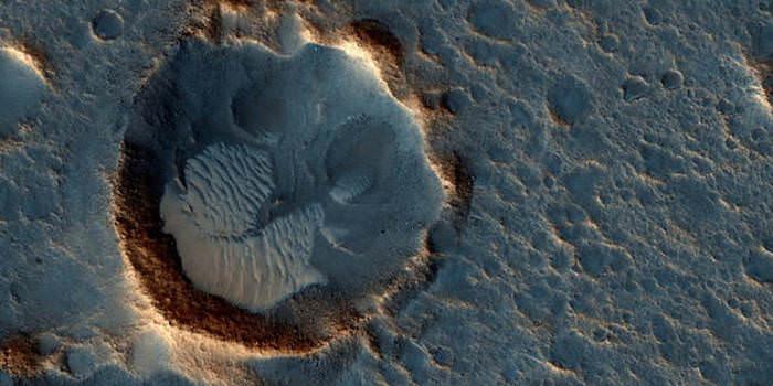 fotos del espacio