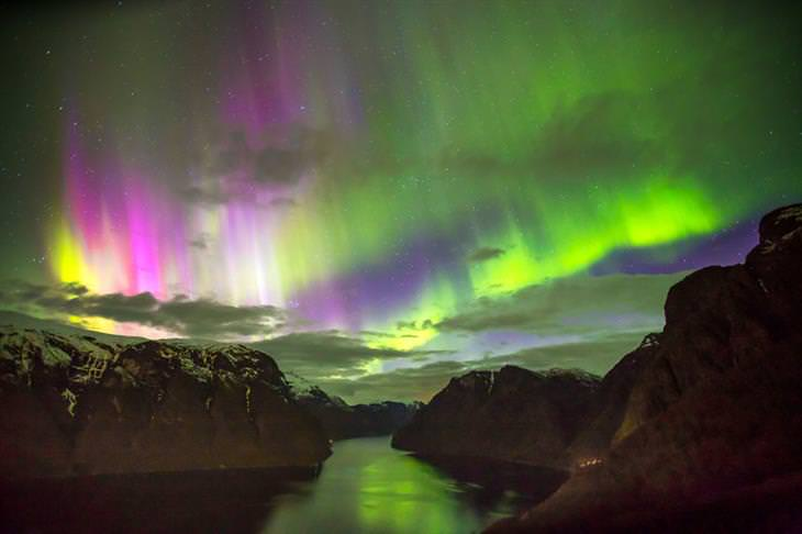 fotos de noruega