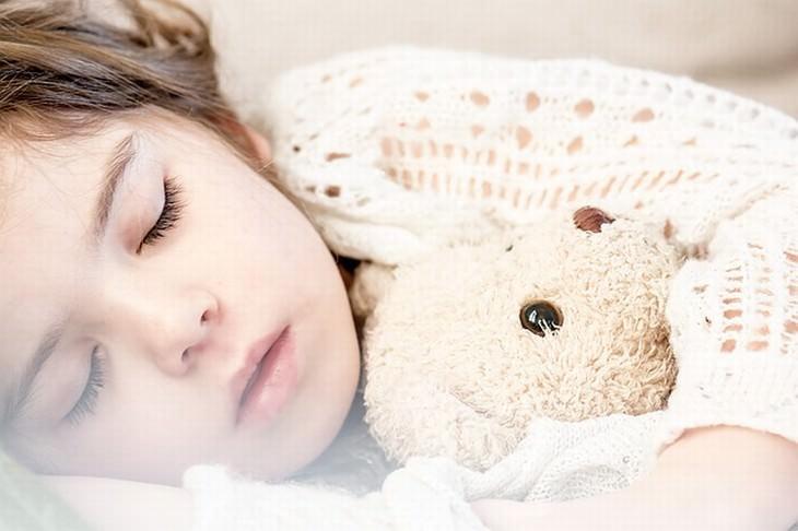 Cómo Dormir En Menos De Un Minuto