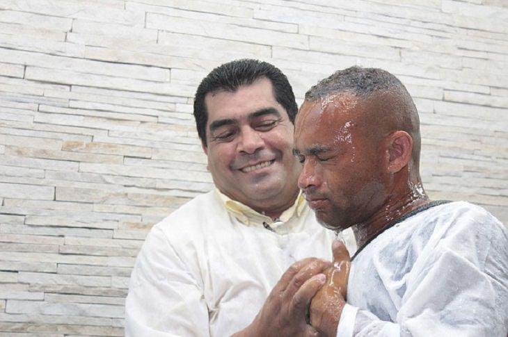 chiste bautizo y borracho