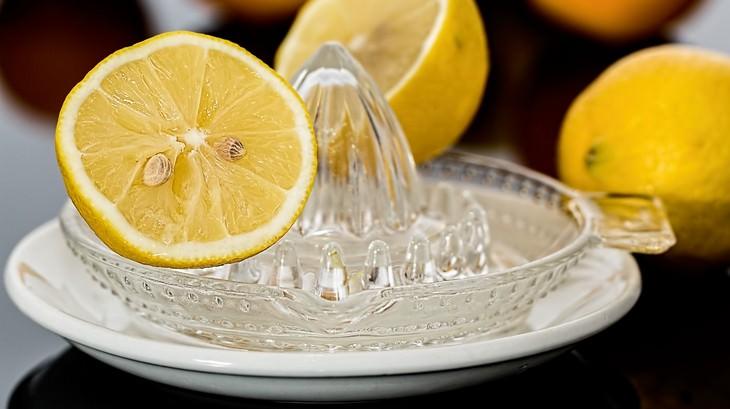 beneficios limón