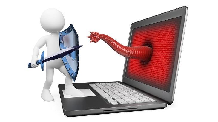 comprueba si tu computadora está infectada