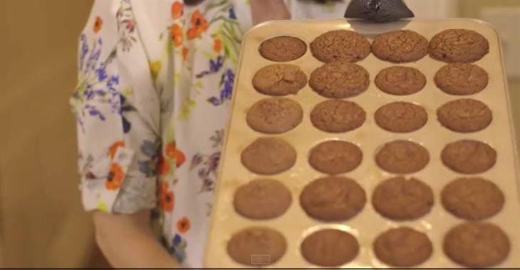 brownies de 3 ingredientes